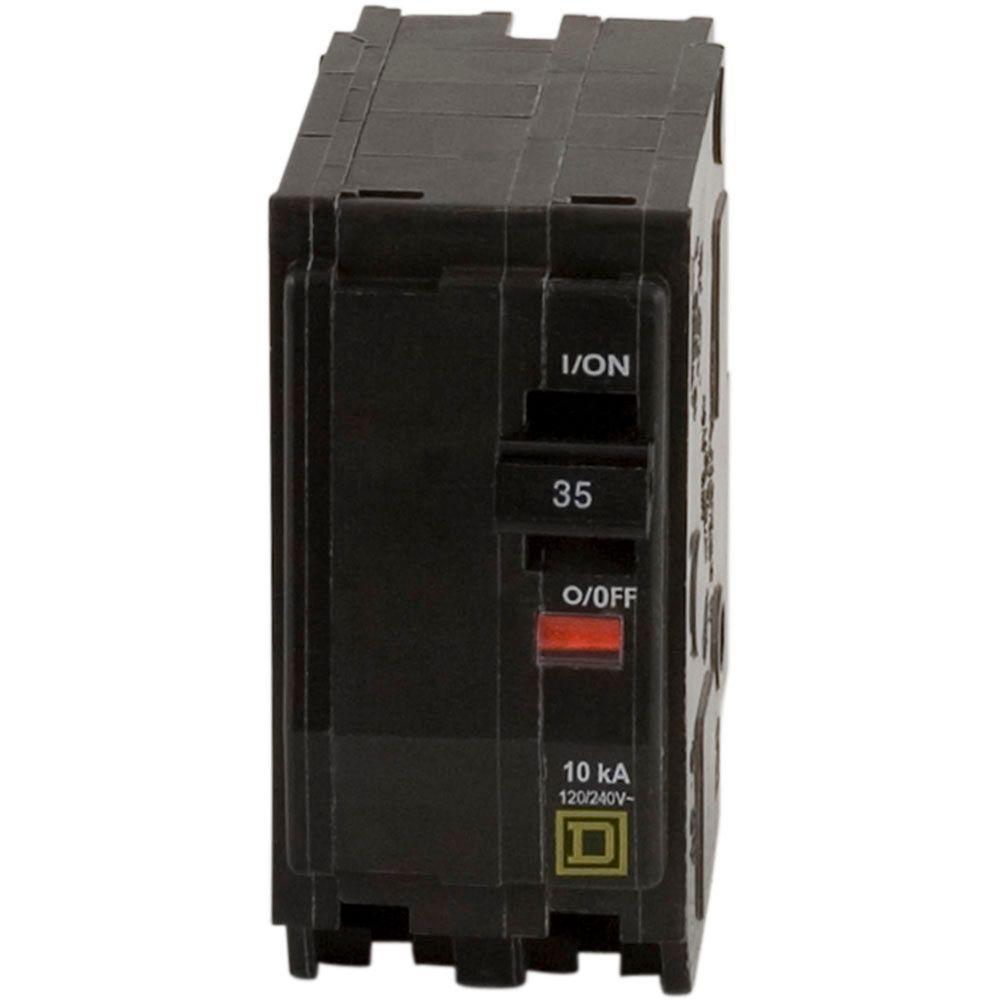 Square D QO 35 Amp 2-Pole Circuit Breaker-QO235CP - The Home Depot 88ab5cc00f4a5