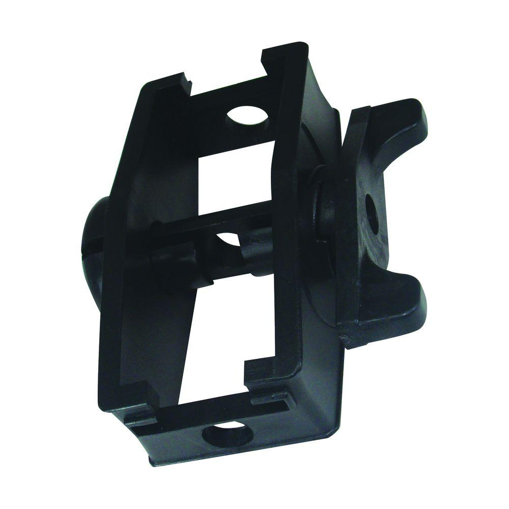 Field Guardian In-Line Wire and Polywire Tensioner with 1 in. Black ...