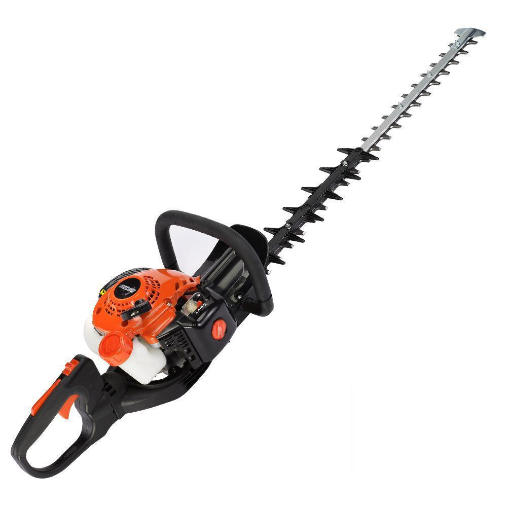 ECHO 24 in  21 2cc Gas 2-Stroke Cycle Hedge Trimmer