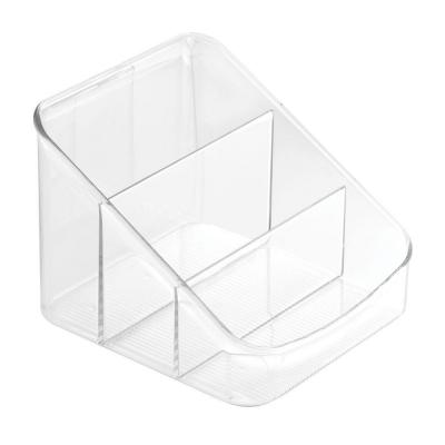 6 in. x 3.25 in. x 5.25 in. Linus Packet in Cabinet Organizer