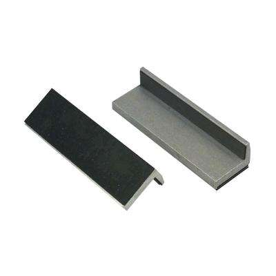 Rubber Faced Vise Jaw Pad (2-Pack)