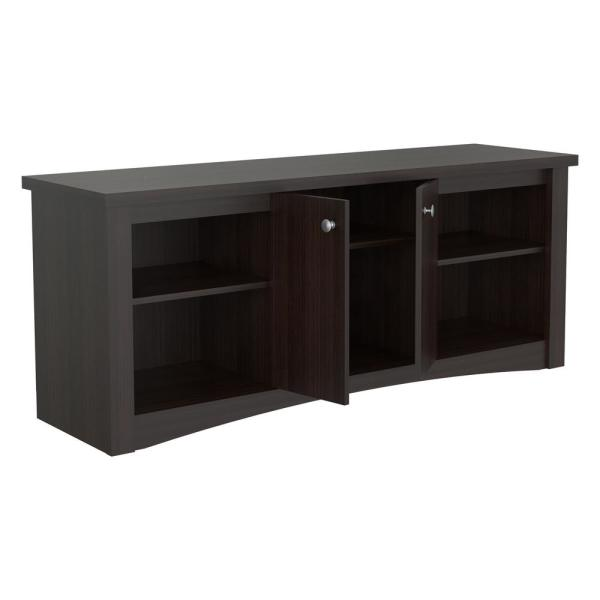 Inval Espresso Wengue TV Stand
