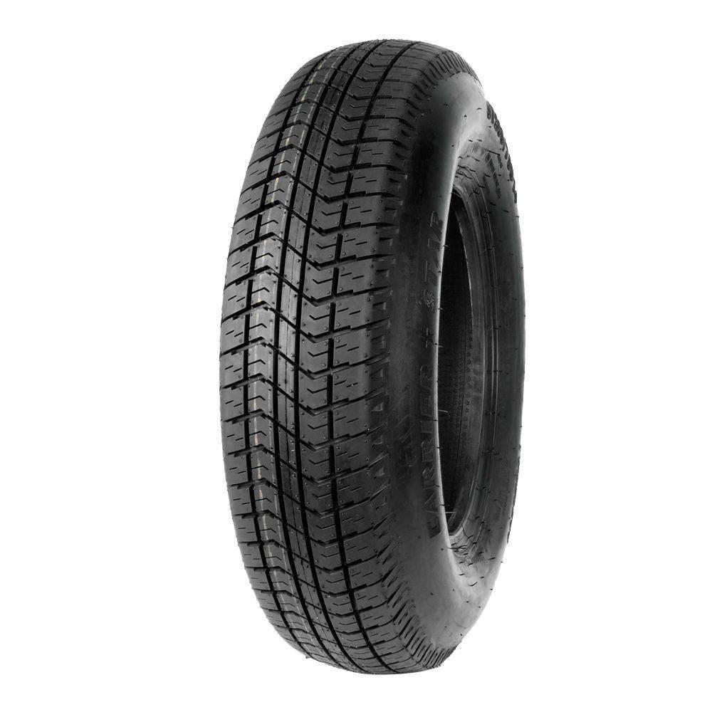 ST205/75D-14 Load Range C Trailer Tire