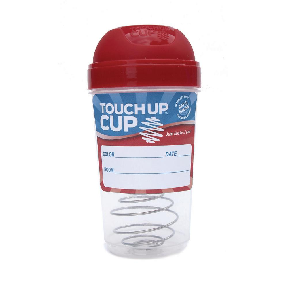Touchup Cup for storing Touchup Paint (3-Pack)