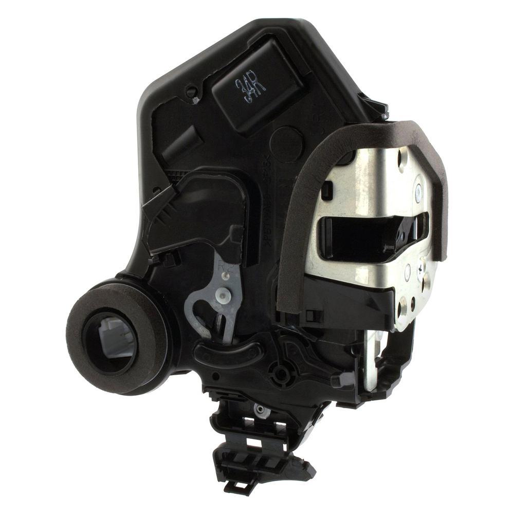 AISIN Door Lock Actuator Motor - Rear Right
