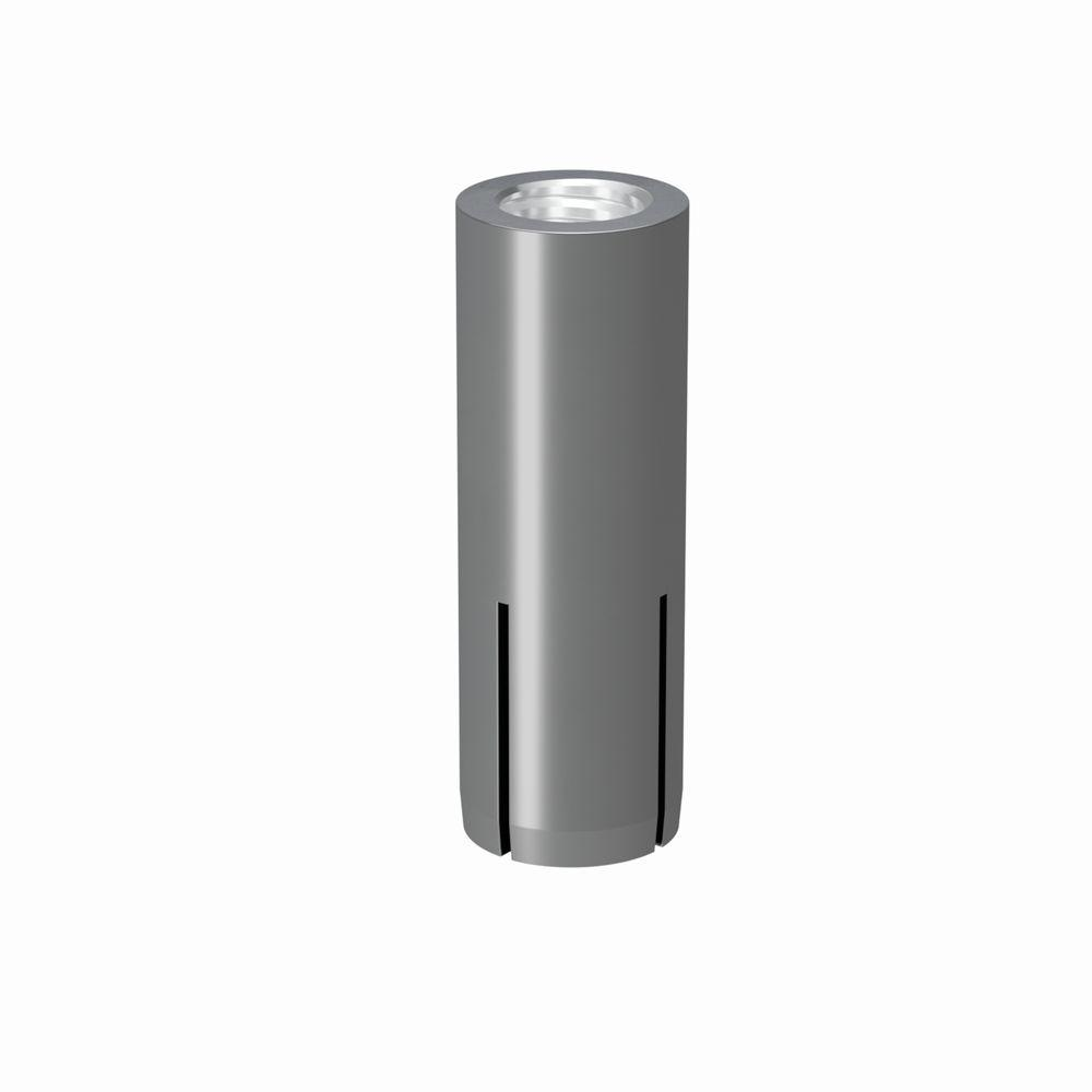 Simpson Strong-Tie 5/8 in. x 2-1/2 in. Stainless Steel Dr...