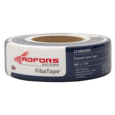 FibaTape 1-7/8 in. x 300 ft. White Self-Adhesive Mesh Drywall Joint Tape