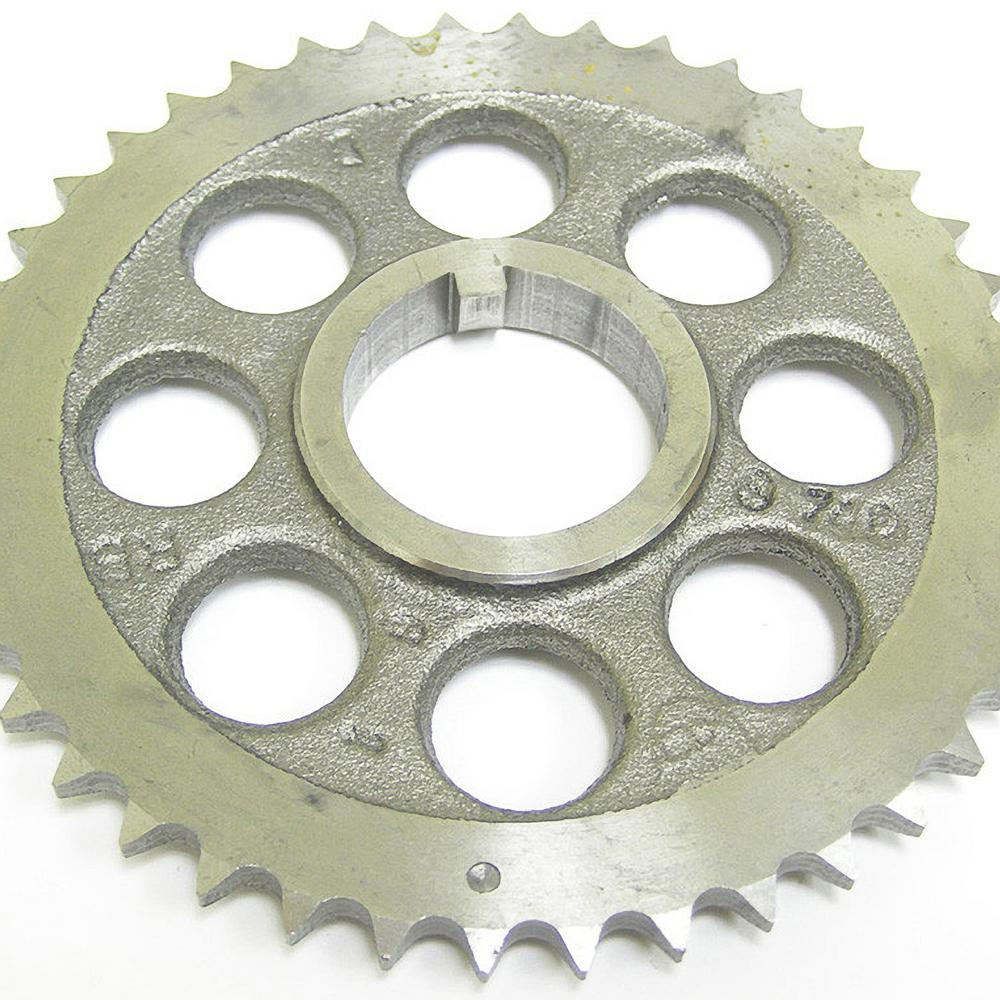 2003 Mercury Grand Marquis Camshaft: Cloyes Right Engine Timing Camshaft Sprocket Fits 1992