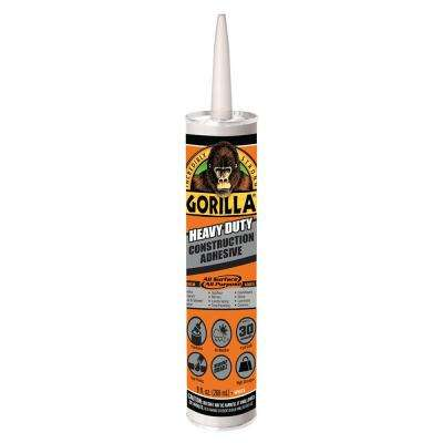 9oz Heavy Duty Construction Adhesive