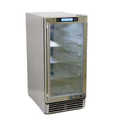 14.75 in. 28-Bottle Wine Cooler