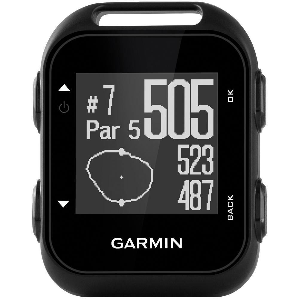 Approach G10 Clip-on Golf GPS System