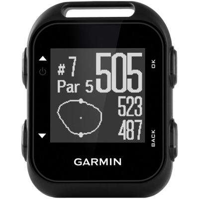 Approach G10 Clip-on Golf GPS System