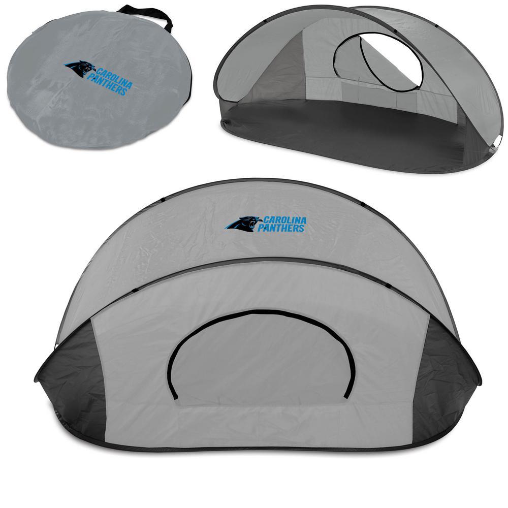 Carolina Panthers Manta Sun Shelter Tent
