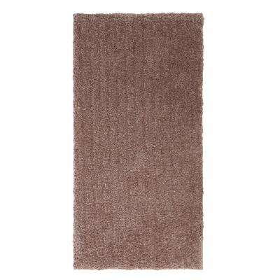 Ethereal Taupe 2 Ft X 4 Ter Rug