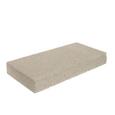 36 in  x 12 in  x 8 in  Concrete Step Block-10018 - The Home
