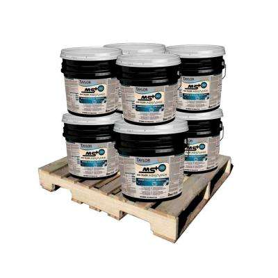 MS Plus 4-gal. Advance Wood Flooring Adhesive (8 / pallet)