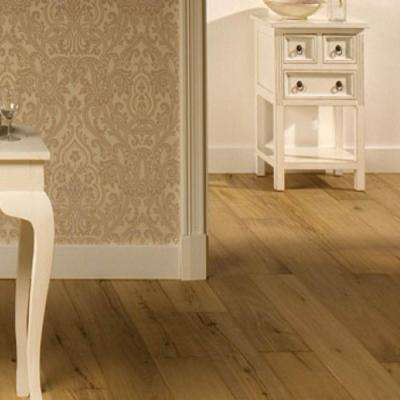 Lexington Oak 19/32 in. Thick x 7-31/64 in. Wide x 74-51/64 in. Length Engineered Hardwood Flooring (23.31 sq. ft./case)