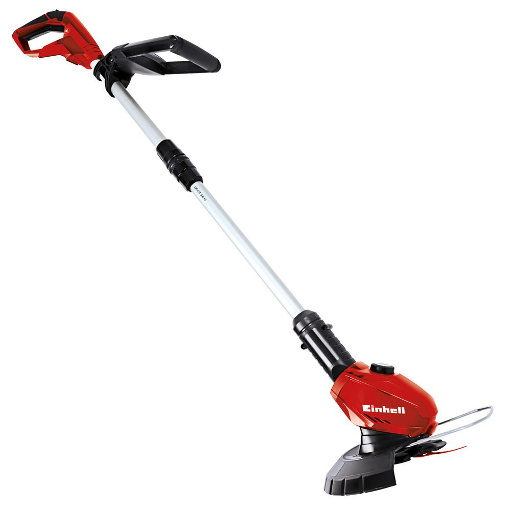 Einhell 18-Volt Electric Cordless Grass Trimmer (Tool Only) was $49.0 now $33.99 (31.0% off)