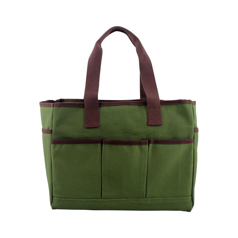 Cb Station Olive Utility Tote Bag
