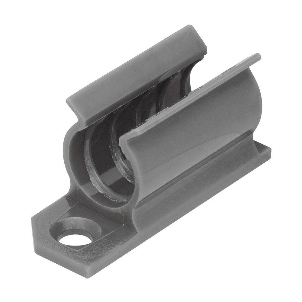 Madison Electric Products Clip-It MC/AC 12/2 thru 10/3 Conduit Clip (100-Pack)