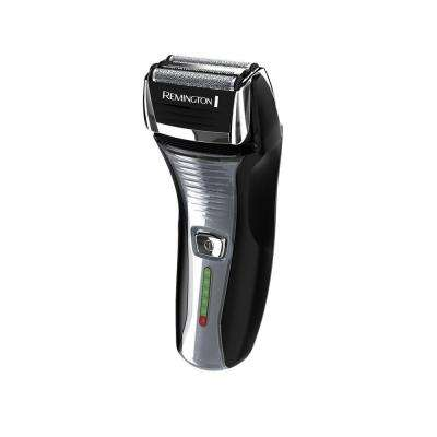 F5 Recharge Foil Interceptor Electric Razor