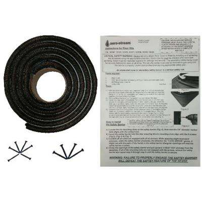 Septic Tank Riser Installation Kit