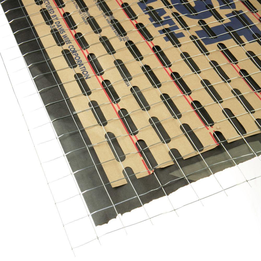 Weyerhaeuser 28 In X 104 In Double Paper Welded Wire
