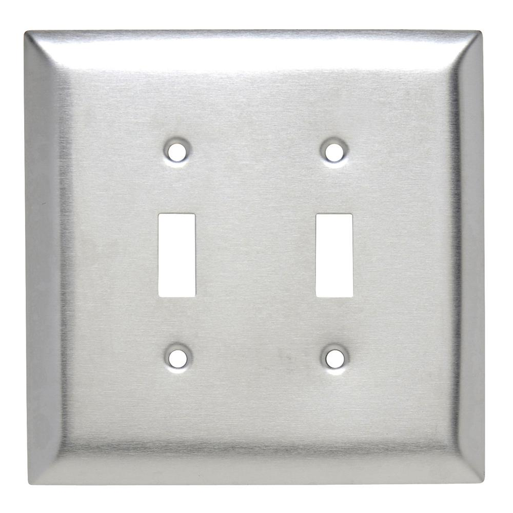 Jumbo - Switch Plates - Wall Plates - The Home Depot