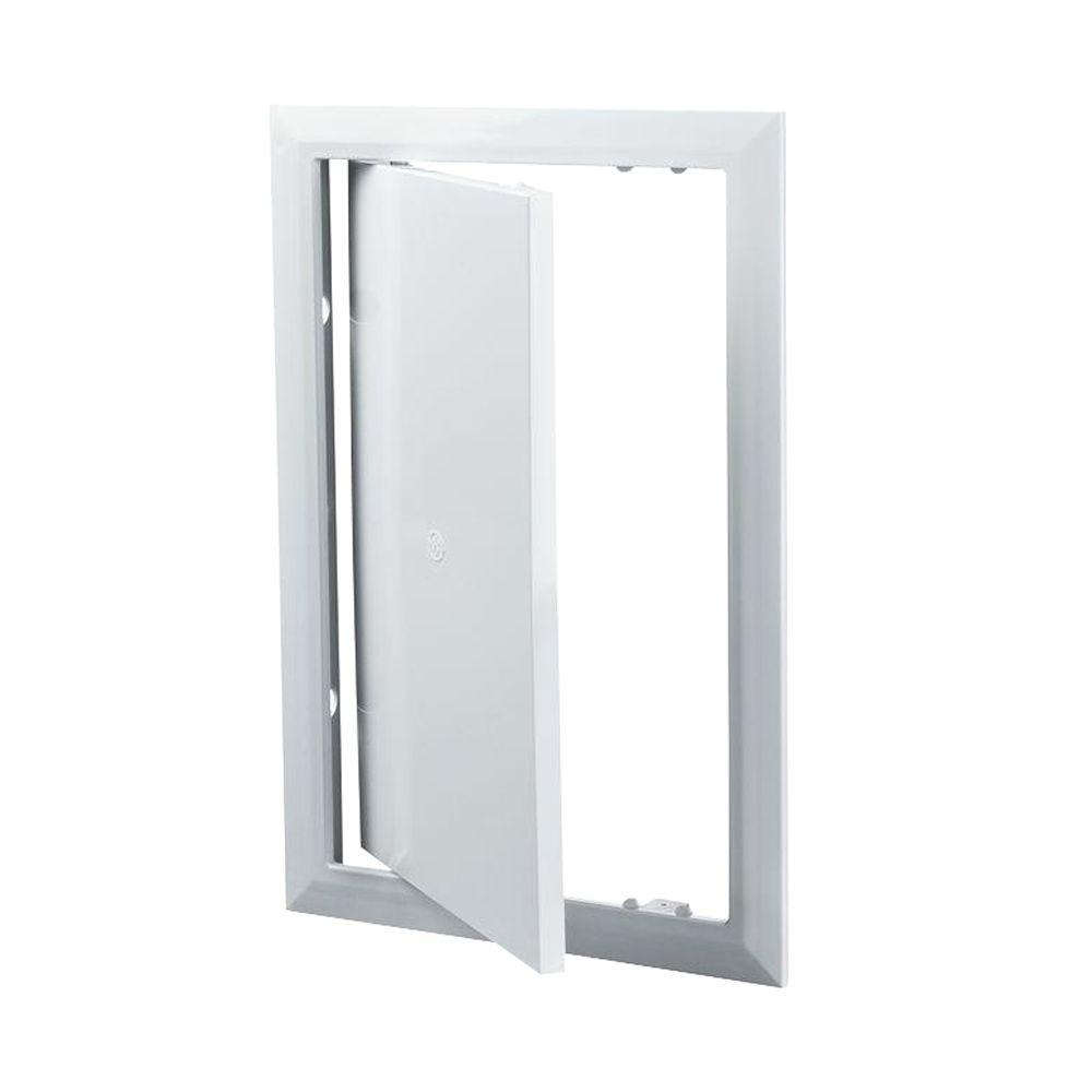 10-5/8 in. x 10-5/8 in. Plastic Access Panel
