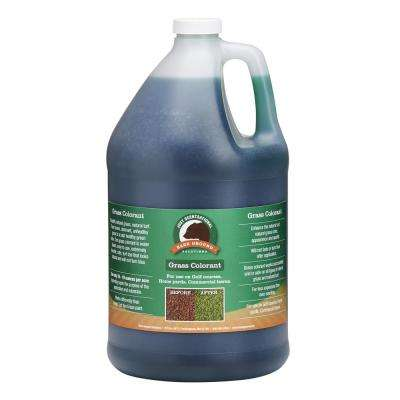 1 Gal. Concentrate Green Grass Colorant