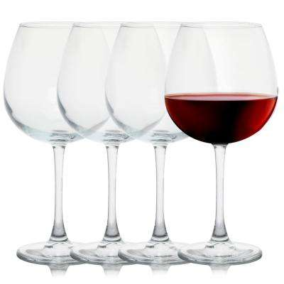 Enoteca 26.4 oz. Wine Glass (4-Pack)
