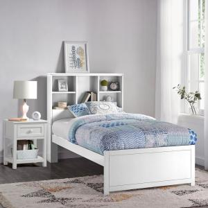 Bookcase Nightstand Another Home Image Ideas