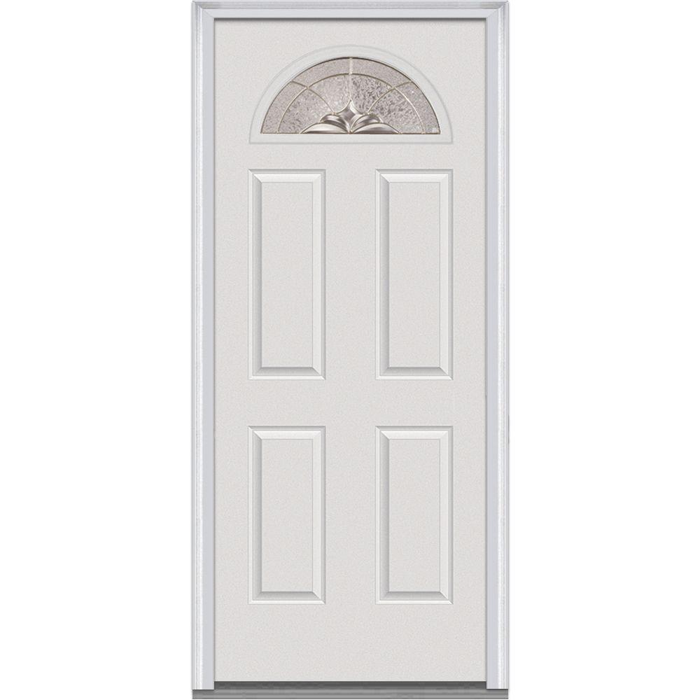 30 x 80 - Front Doors - Exterior Doors - The Home Depot