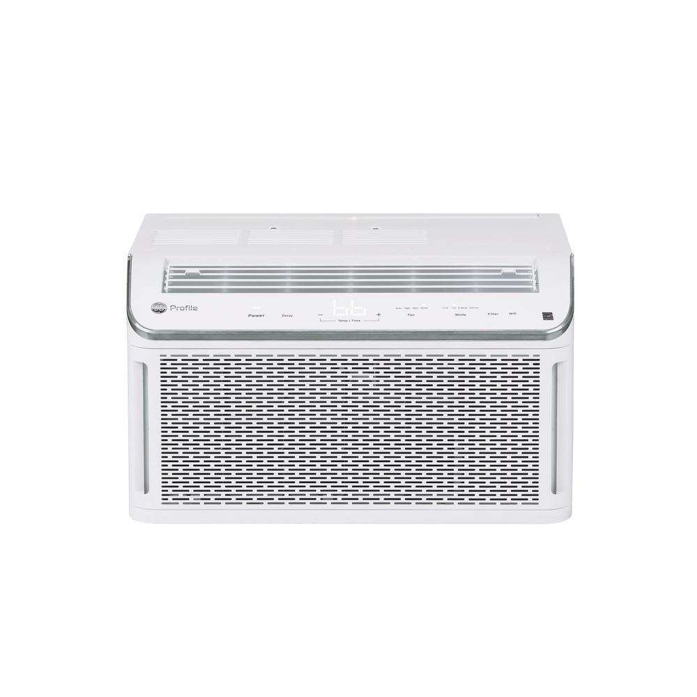 LG Electronics 12,000 BTU Window Smart (Wi-Fi) Air