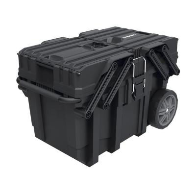 25 in. Cantilever Rolling Tool Box