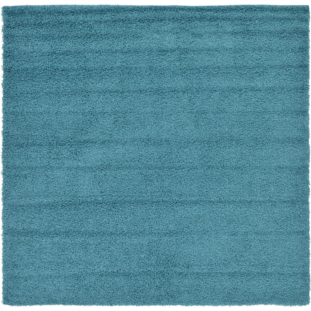 Red And Turquoise Rug Area Sophisticated Awesome Rugs In: Unique Loom Solid Shag Aqua Blue 8 Ft. Square Area Rug
