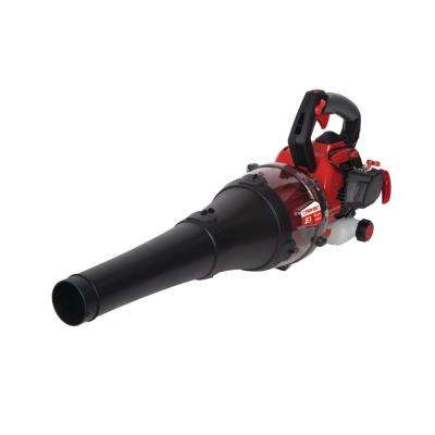 135 MPH 650 CFM 27cc 2-Cycle Gas Handheld Jet Blower with JumpStart Capabilities
