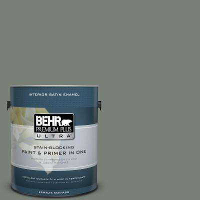 #HDC-AC-22 Cedar Forest Paint