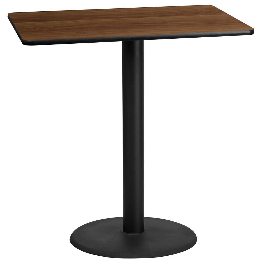 Carnegy Avenue Walnut Dining Table CGA-XU-23616-WA-HD