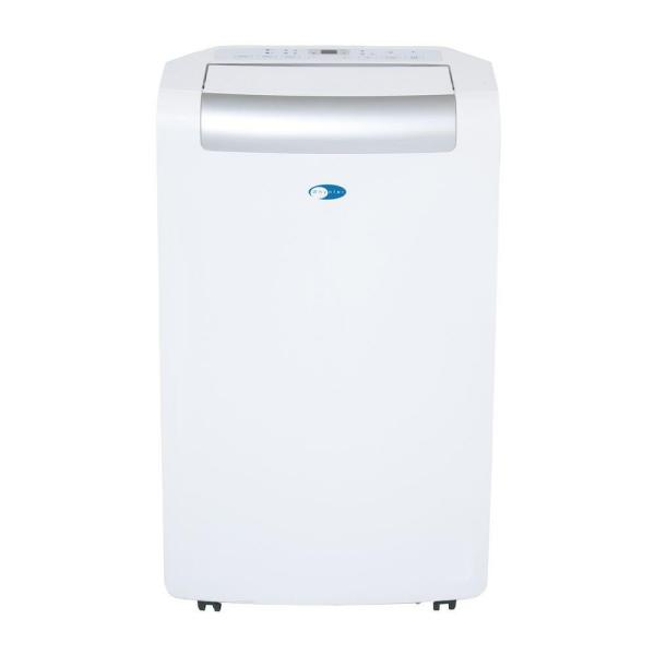 14,000 BTU Portable Air Conditioner with Dehumidifier and 3M Silvershield Filter