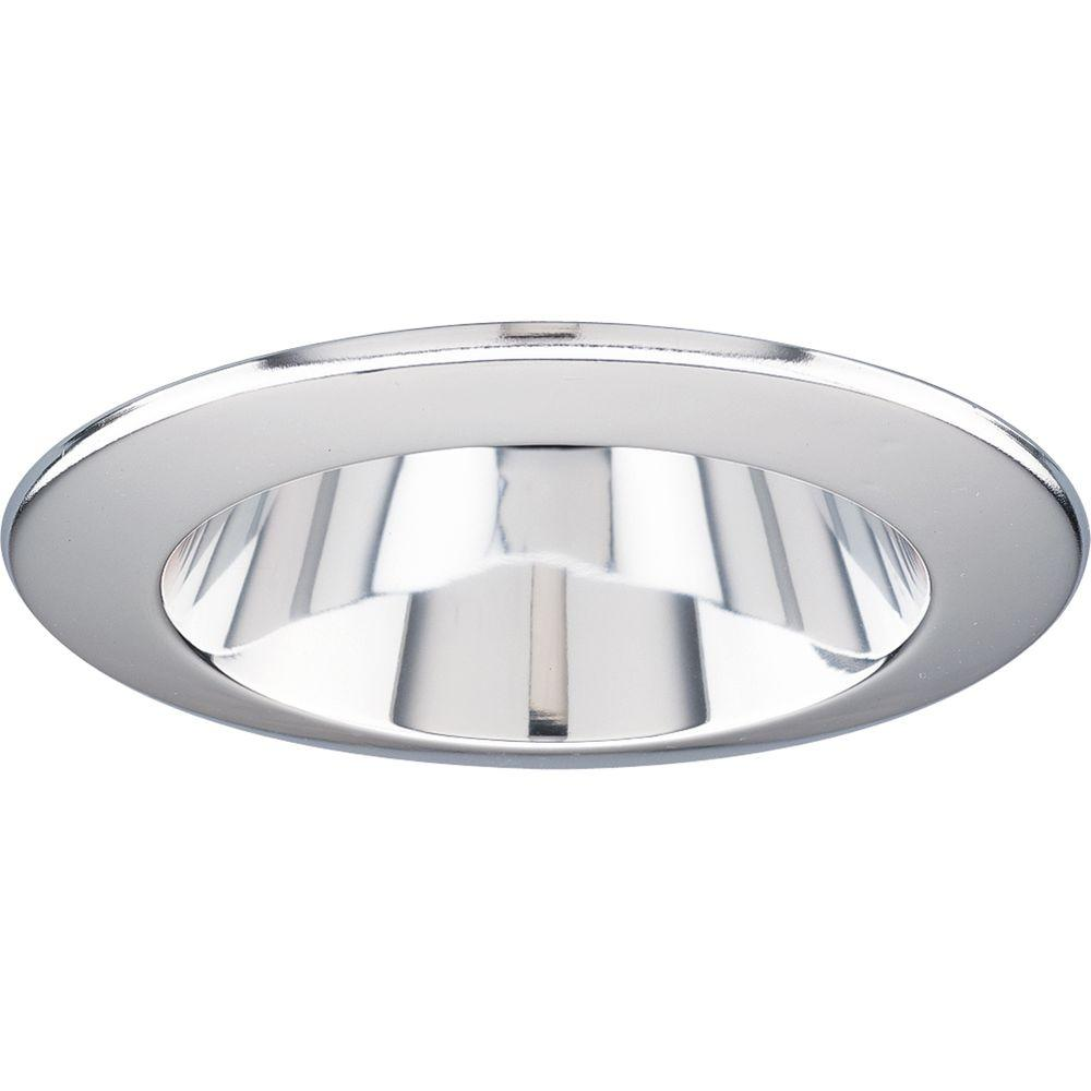 Progress lighting 4 in clear alzak recessed reflector trim p8048 21 progress lighting 4 in clear alzak recessed reflector trim arubaitofo Images