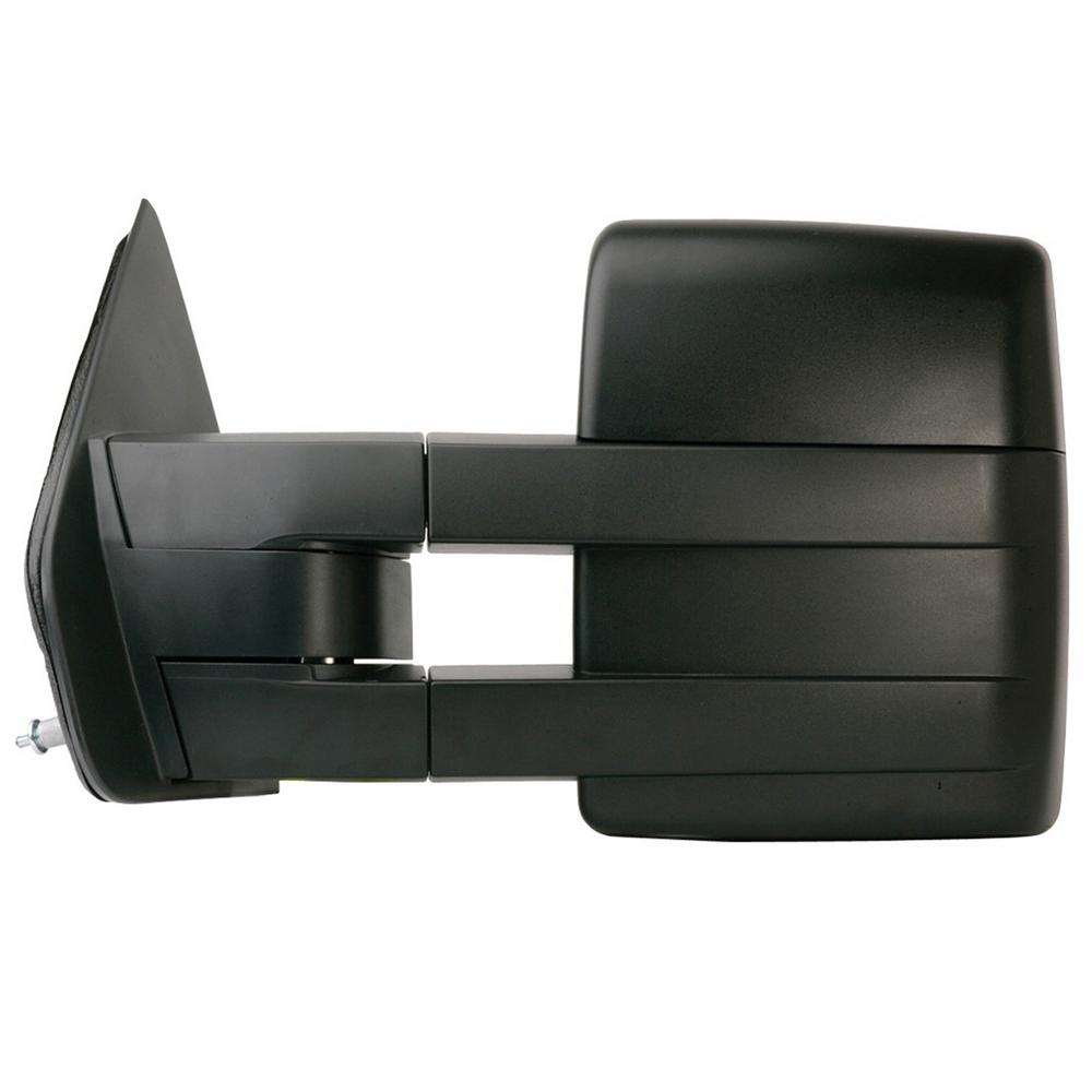 fit system auto body parts 61188f 64_1000 fit system towing mirror for 09 12 ford f150 extendable towing