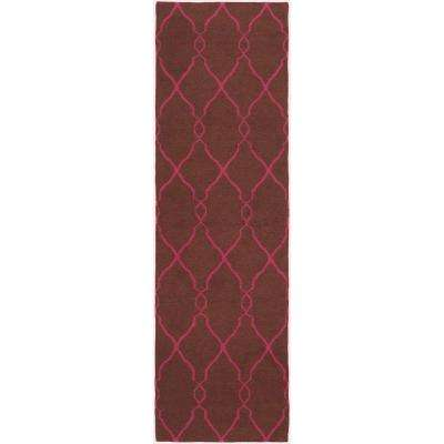 Surya 3 X 8 Wool Area Rugs Rugs The Home Depot
