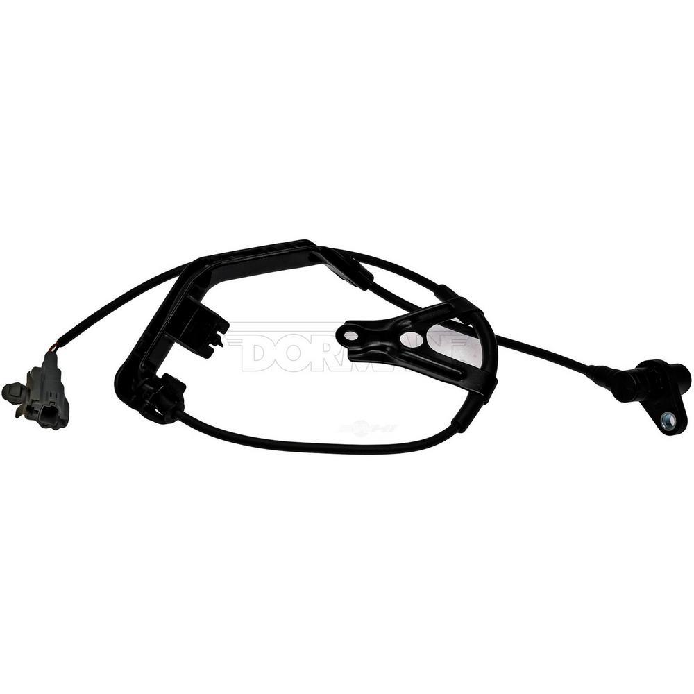 ABS Wheel Speed Sensor Rear Right Dorman 695-661