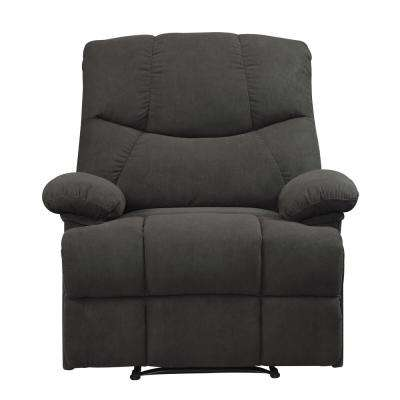 Shelly Recliner in Dark Grey