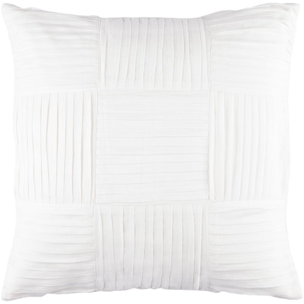 Albemarle Poly Euro Pillow