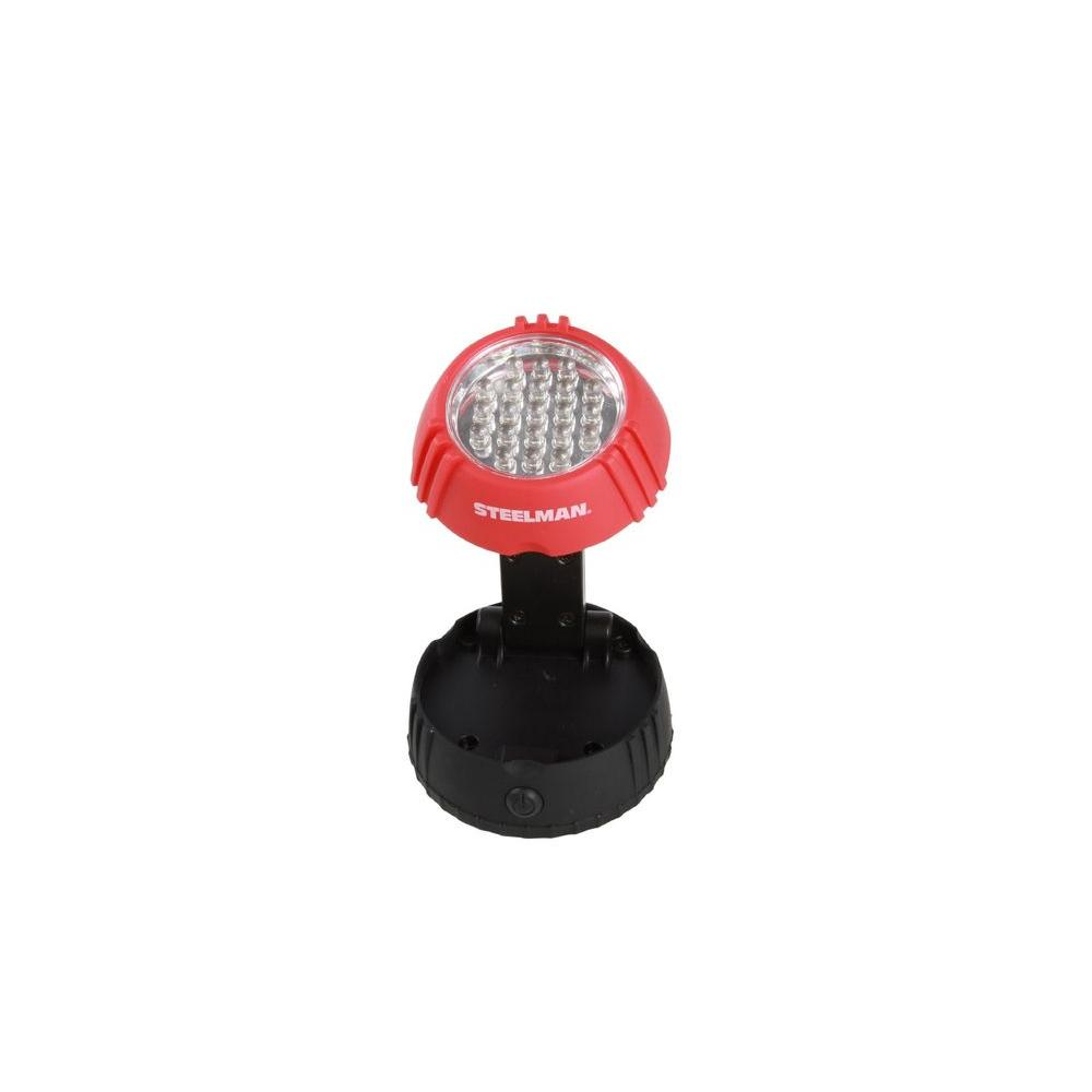 Steelman 21 LED Collapsible Worklight