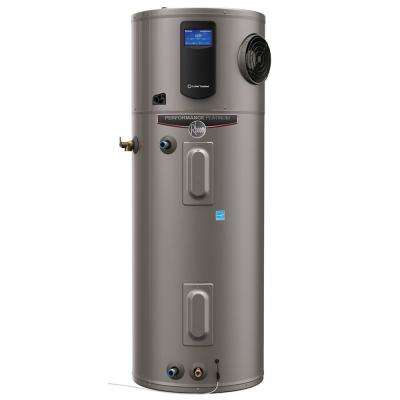 Performance Platinum 80 gal. 10-Year Hybrid High Efficiency Smart Tank Electric Water Heater