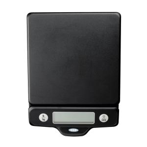 OXO Good Grips 5 lb. Digital Food Scale with Pull-Out Display by OXO