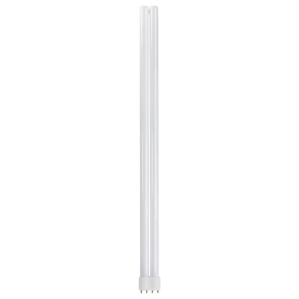 40-Watt Soft White (3000K) 4-Pin 2G11 CFLni Light Bulb (25-Pack)